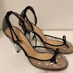 Marc by Marc Jacobs heel